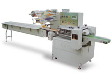 Instant Noodle Packaging Machine